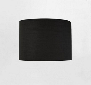 ASTRO,5016021,Drum 200 Shade Bk