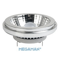 MM08254 , Megaman Led Lamp G53 13W 12V 2800K 900lm 45°