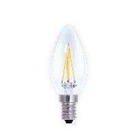 SG-50241 , Segula Led Lamp Candle  Standard clear Ambient Dimming