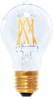 SG-50278 , Segula Led Lamp Bulb  clear Vintage Line Twisted
