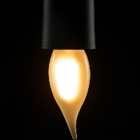 SG-50655 , Segula Led Candle Flame Frosted